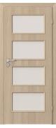 Porta OKLEINOWANE CPL model 5.5