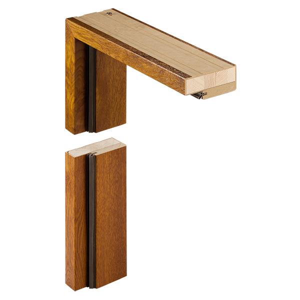 OK-2 drewniana