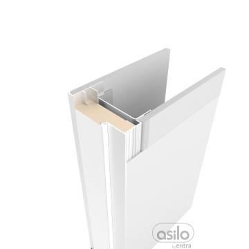 ASILO-DG ukryta do ściany kartonowo-gipsowej